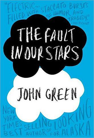 رمان The Fault in Our Stars