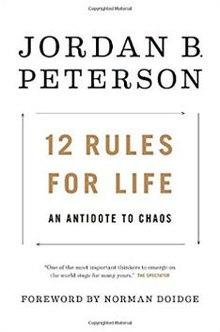 خرید کتاب 12Rules for Life