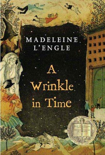 خرید کتاب A Wrinkle in Time
