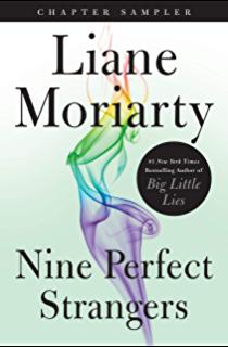 خرید کتاب nine Perfect Strangers