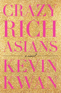 خرید کتاب crazy rich Asians