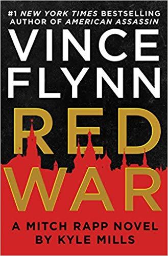 خرید کتاب red war
