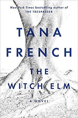 خرید کتاب the witch Elm