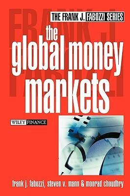 خرید کتاب The Global Money Markets