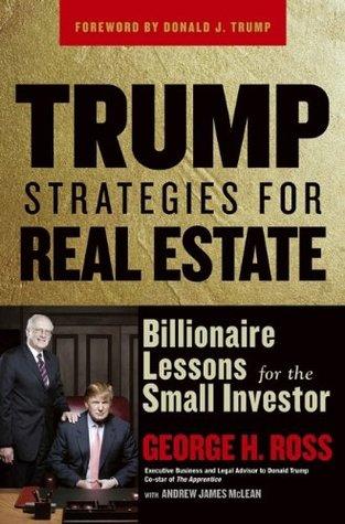 خرید کتاب  Trump Strategies for Real Estate