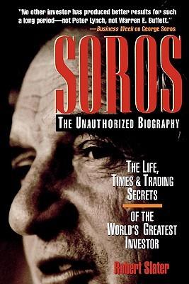 خرید کتاب Soros: The Unauthorized Biography