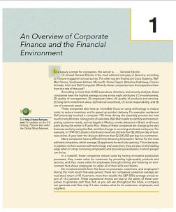 خرید کتاب Five-Minute Mba In Corporate Finance