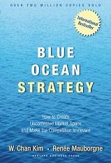 خرید کتاب Blue Ocean Strategy