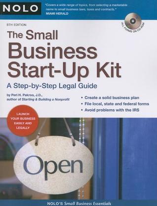 خرید کتاب The Business Start Up Kit