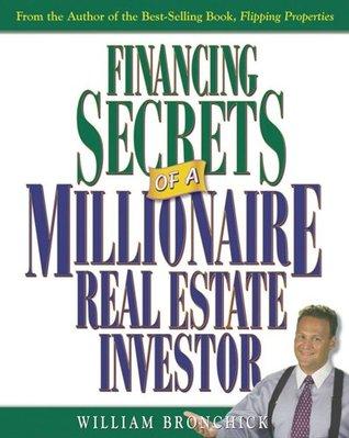 خرید کتاب Financing Secrets of a Millionaire Real Estate Investor