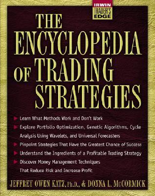 خرید کتاب Encyclopedia of Trading Strategies