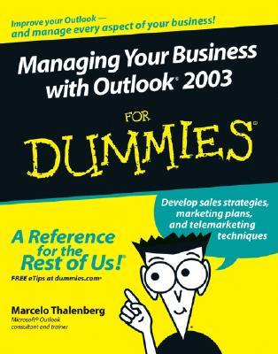خرید کتاب Managing Your Business with Outlook for Dummies
