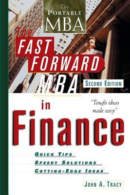 خرید کتاب The Fast Forward MBA in Finance