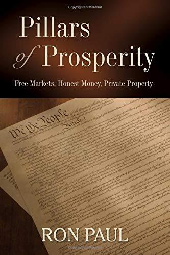 خرید کتاب Pillars of Prosperity