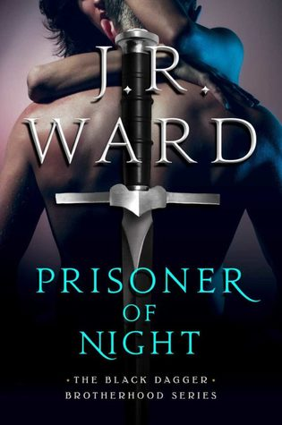 خرید کتاب Prisoner of Night