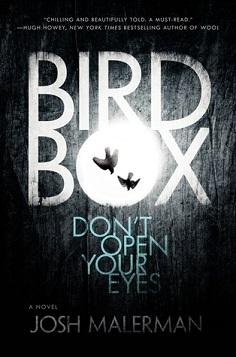 خرید کتاب bird box