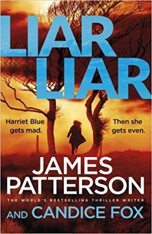 خرید کتاب Liar Liar