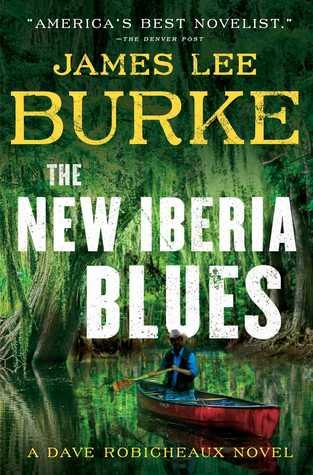 خرید رمان The New Iberia Blues
