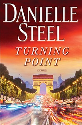 خرید رمان Turning Point