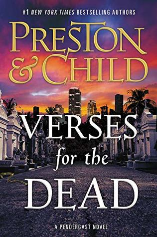 خرید کتاب Verses for the Dead