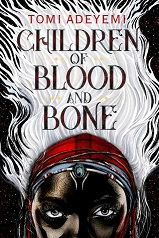 خرید کتاب Children of Blood and Bone