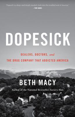 خرید کتاب Dopesick