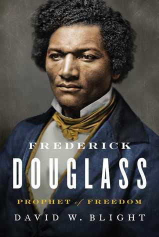 خرید کتاب Frederick Douglass: Prophet of Freedom