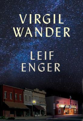 خرید کتاب Virgil Wander