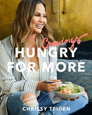 خرید کتاب Cravings Hungry for More