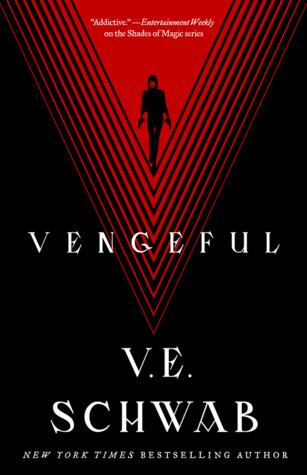 خرید کتاب Vengeful