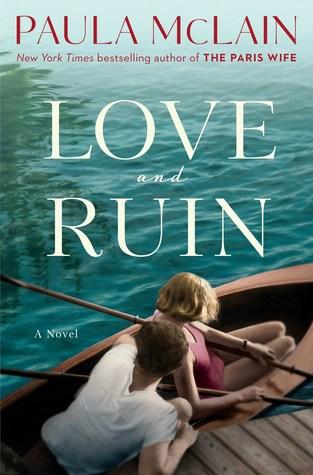 خرید کتاب Love and Ruin