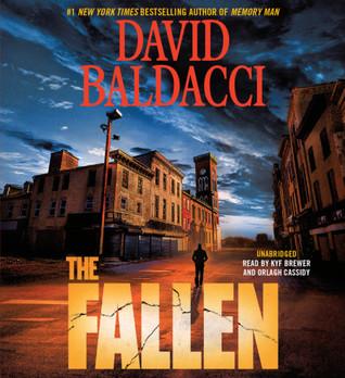 خرید کتاب The Fallen