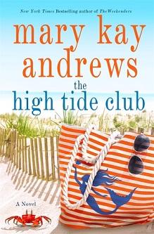 خرید رمان The High Tide Club
