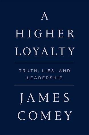 خرید رمان A Higher Loyalty