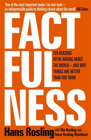 خرید کتاب Factfulness