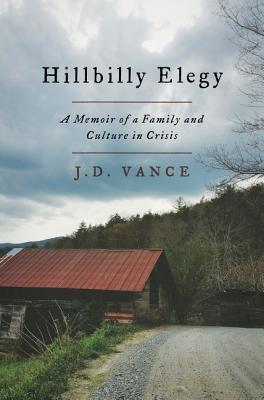 خرید کتاب Hillbilly Elegy