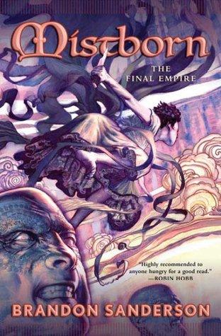 خرید رمان The Final Empire