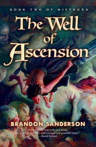 خرید رمان The Well of Ascension