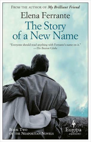 رمان The Story of a New Name