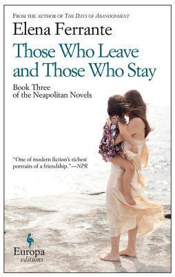 خرید رمان Those Who Leave and Those Who Stay