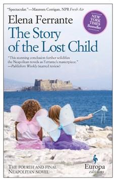 دانلود رمان  the story of lost child