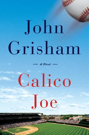 خرید رمان Calico Joe