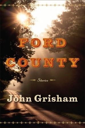 خرید رمان Ford County