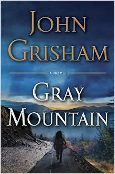 خرید رمان Gray Mountain