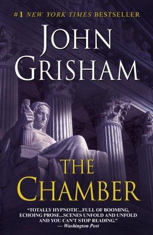 رمان The Chamber