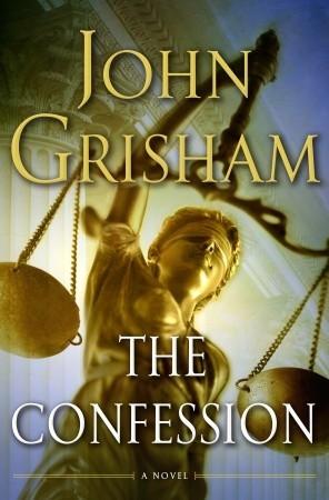 رمان The Confession