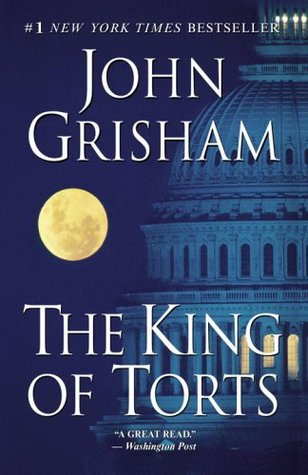 رمان The King of Torts