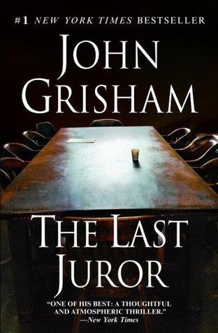 رمان The Last Juror