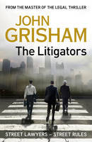رمان The Litigators