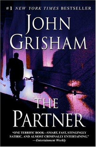 رمان The Partner